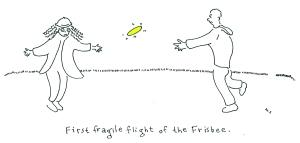 4frisbee